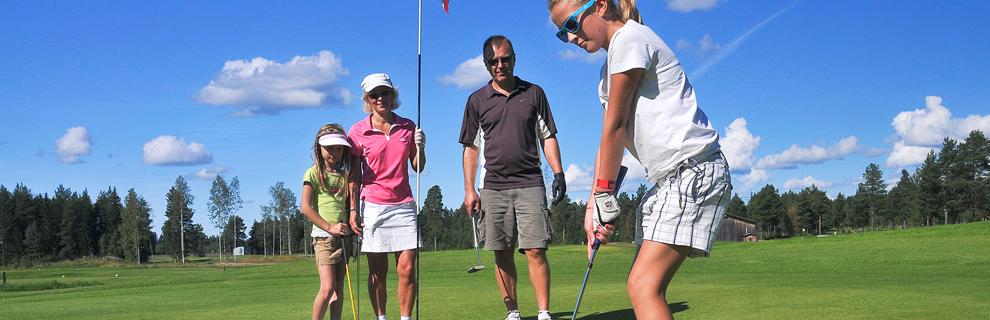 Golf Membership | Piperdam